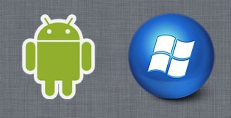 Android versus Windows