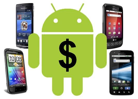 Android Dinero