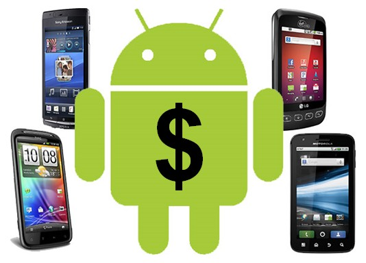 Android Dinero