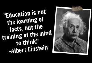 Entrenamiento a pensar