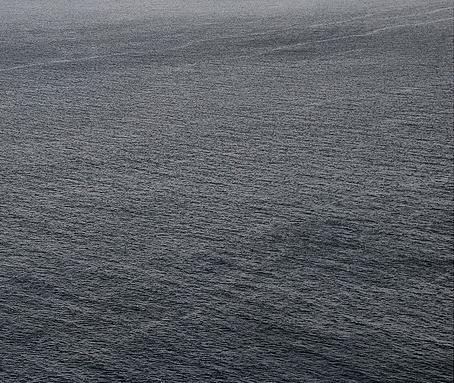 Inmensidad del mar