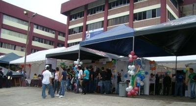 Feria Emprendedora Utec