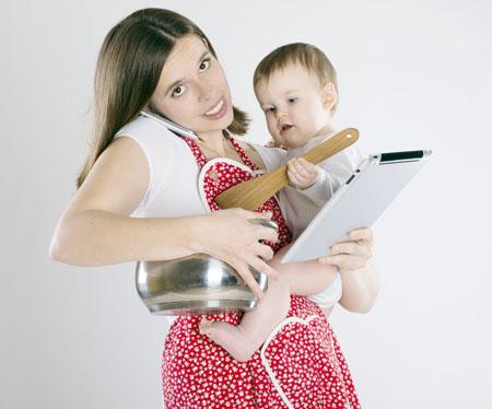 Compromiso de las Madres Solteras