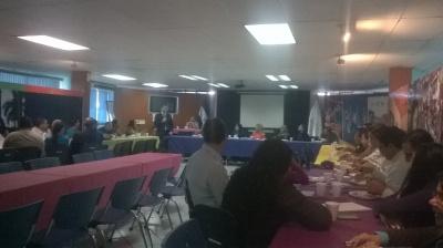 Evento Empresarial en MiTur